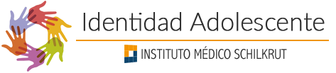 Schilkrut Identidad Adolescente Logo