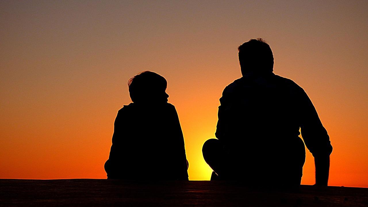 Involucrarse. La importancia del compromiso de ambos padres.