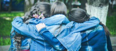 Hijos adolescentes: una crianza positiva!!!.