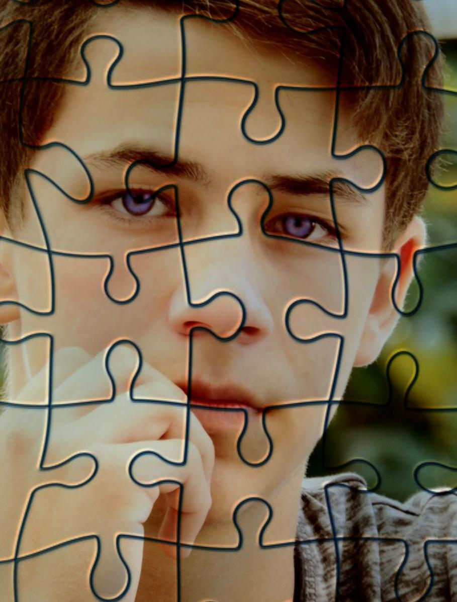 Adolescencia: encajando cada pieza del puzzle