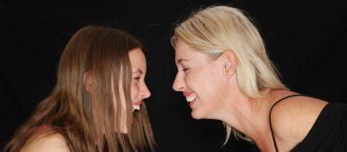 Adolescente: fijando los límites